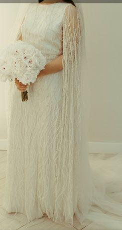Продам свадебное платье/вечернее