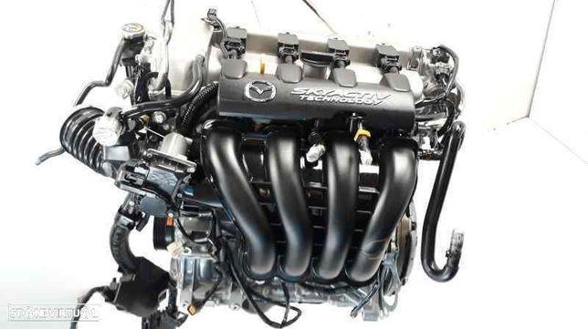Motor Mazda MX-5 PEX 4