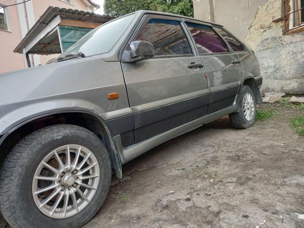 Продаю ВАЗ 2114 2006 року