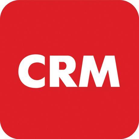 Внедрение, настройка CRM в вашем бизнесе (bitrix битрикс amo амо СРМ)