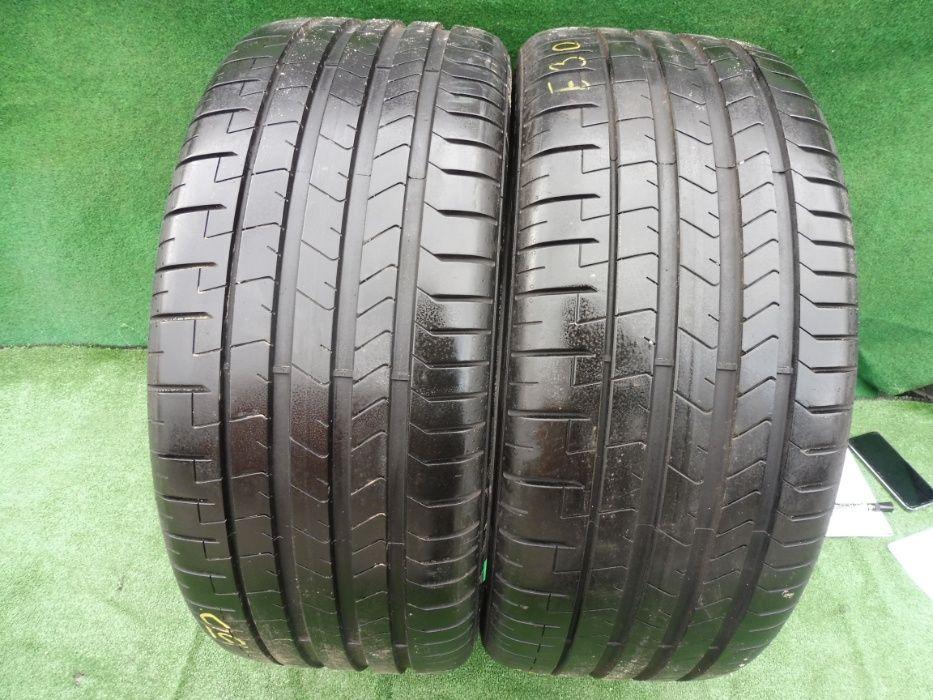 Opony Pirelli P Zero 265/35/22
