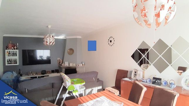Apartamento T3 - Meadela