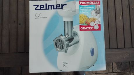 Maszynka do mielenia Zelmer Diana