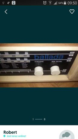 Radio Ballada sprawne