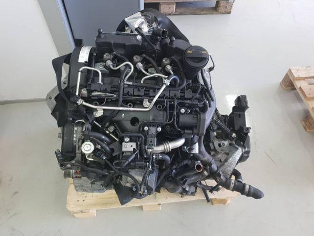 Motor Volkswagen 1.2 TDI de 75cv, ref CFWA