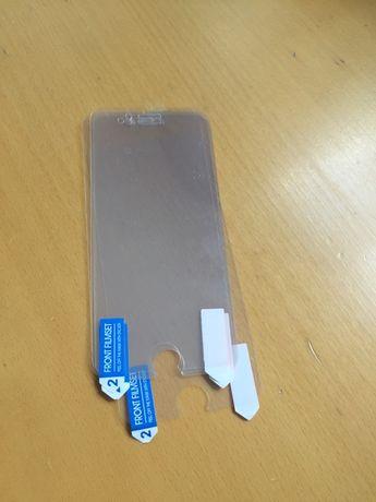 6 Películas de plástico iPhone 6