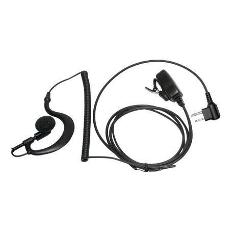 Auriculares para rádio (novo) HYT / Motorola