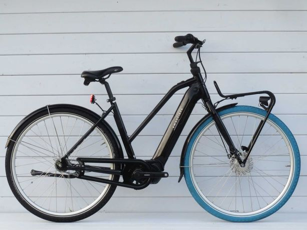 Продам E-bike Swapfiets Power 7 Shimano - 2020