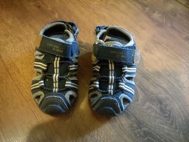 Sandałki George, rozmiar 22