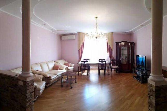 Коновальца(Щорса)32-г. Новый дом. Аренда 3-комнатной квартиры.