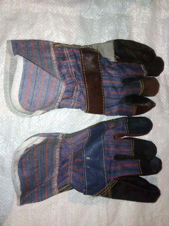 Продам робочі рукавиці