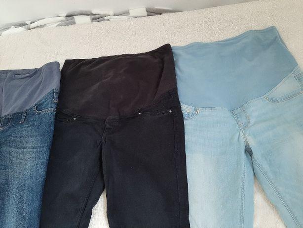 ubrania ciążowe zestaw