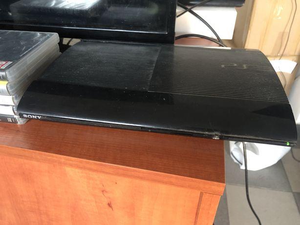 Playstation 3 Slim 400GB
