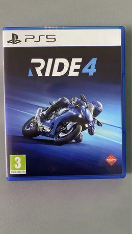 Jogo Ride 4 Playstation 5