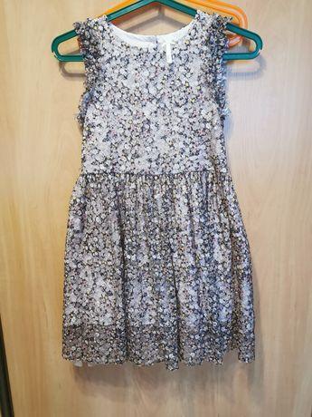 Sukienka NEXT 128 cm