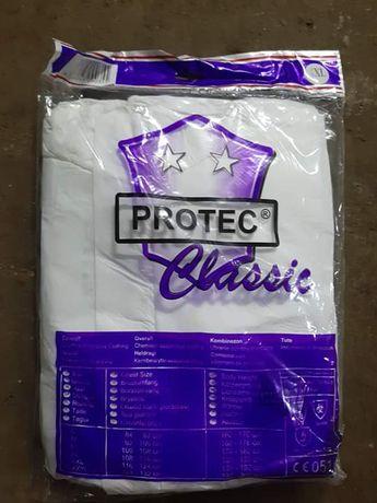 kombinezon ochronny certyfikat PROTEC Comfort certyfikat