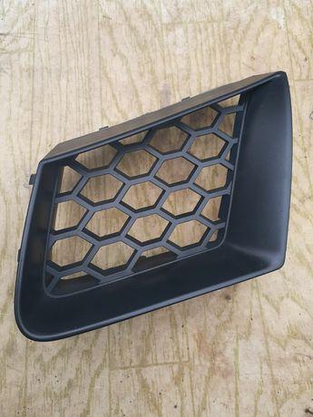 Решетка бампера Seat ibiza FR