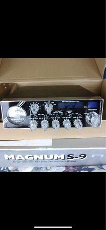 Radio cb Magnum s9