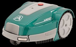 Robot koszący Ambrogio L32 Deluxe