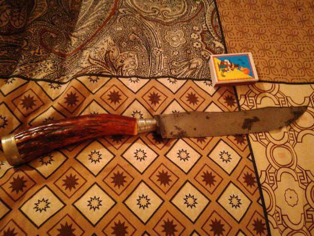 Нож старый для расделки