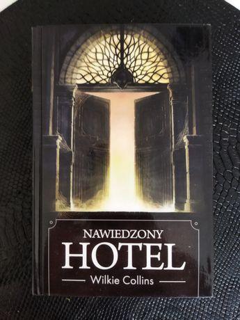 Wilkie Collins - Nawiedzony Hotel - NOWA