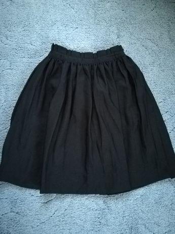 Spódnica rozkloszowana H&M