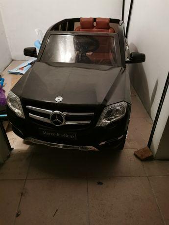 Mercedes GLK 300