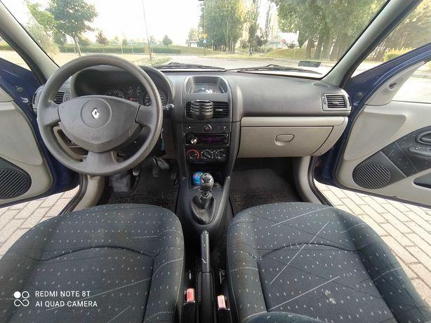 Sprzedam Renault Clio 2