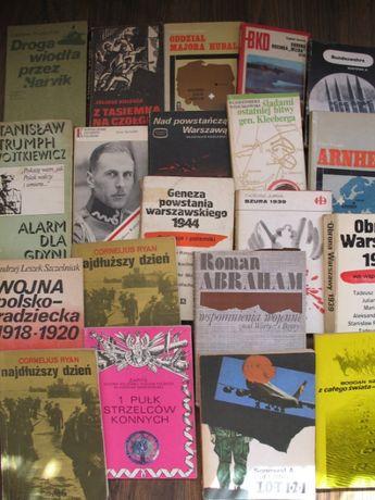 K. Pruszyński, Droga wiodła przez Narvik i 20 innych książek wojennych
