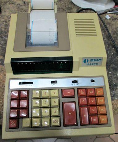 calculadora/registadora antiga