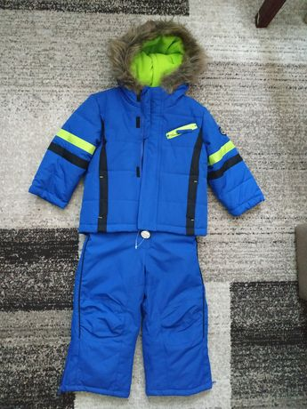 Новий зимний комбинезон комплект куртка Rothschild next george 86-92