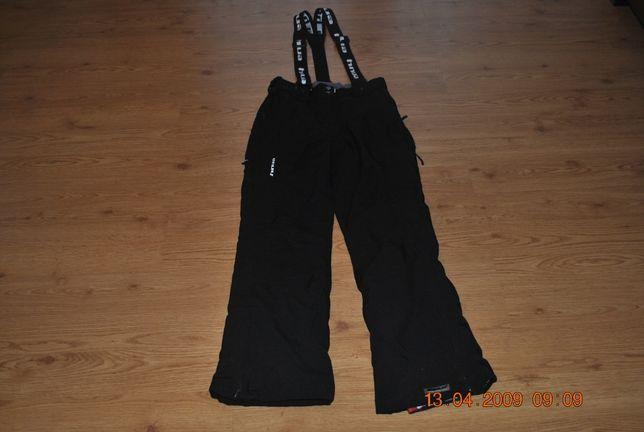 Narciarskie spodnie rozm 34 ENVY