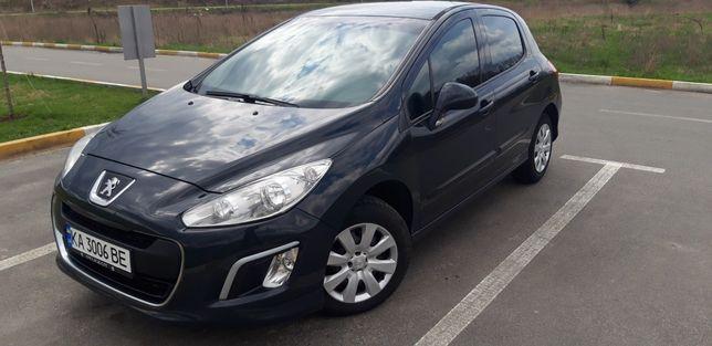 Peugeot 308 2011г.в.