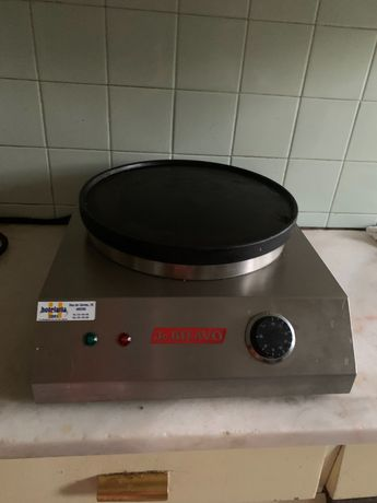 Fogão elétrico profissional Jó BRAVO