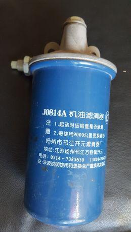 Фильтр маслянный J0814A