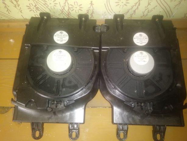 Głośniki subofer nagłośnienie e65/66 oraz e60/61