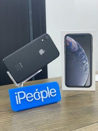 Б/У iPhone XR 64GB/128GB/256GB | iPeople | Кредит | Обмін | Гарантія