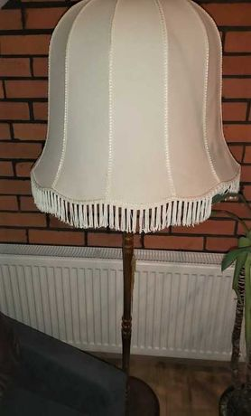 Lampa podłogowa lata 60