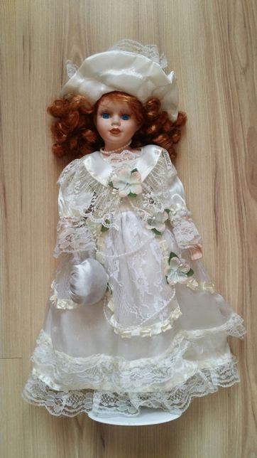 Lalka z porcelany 40cm