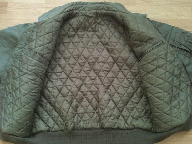 Куртка лётная CWU. Продам куртку тактическую. Куртка Mil-Tec в Одессе