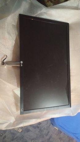Monitor LG E2381VR-BN 23 cale