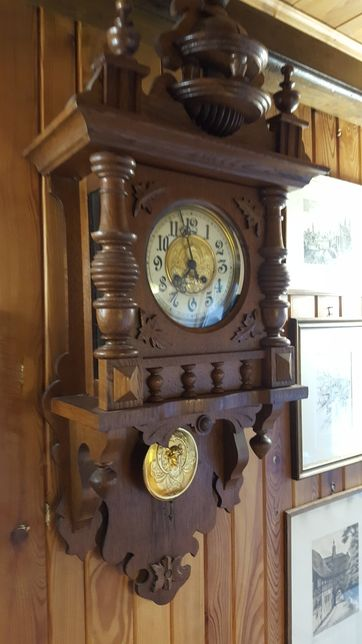 Zegar Śląski