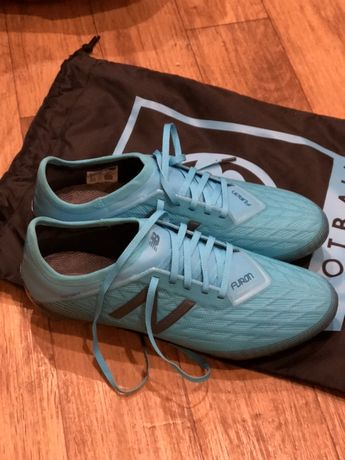 Футбольные бутсы New Balance Furon v5 Pro FG