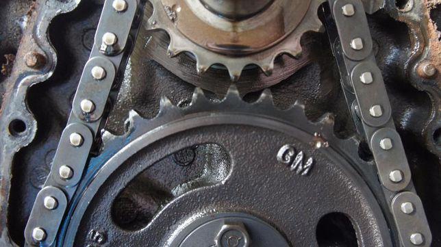 Mercruiser 5,0 V8 Rozrząd łańcuch koło zestaw