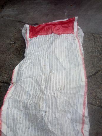 Worki Wentylowane 82/98/175 cm Hurtownia BIG BAG