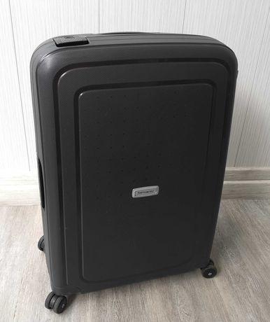 walizka podróżna SAMSONITE S=CURE na kółkach twarda 64x46x26