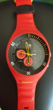 Relógio novo da ICE