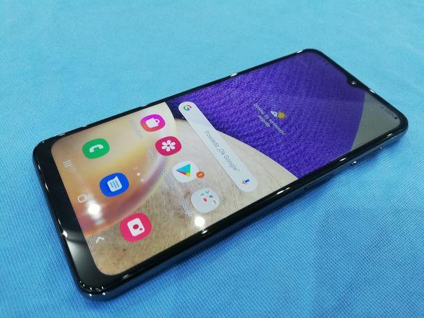 Samsung Galaxy A32 5G (SM-326B/DS) 64GB Awesome Black