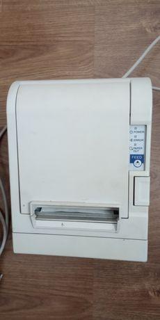 Принтер чека epson ТМ-T88lll M129C