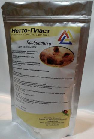 Пробиотик для свиноматок